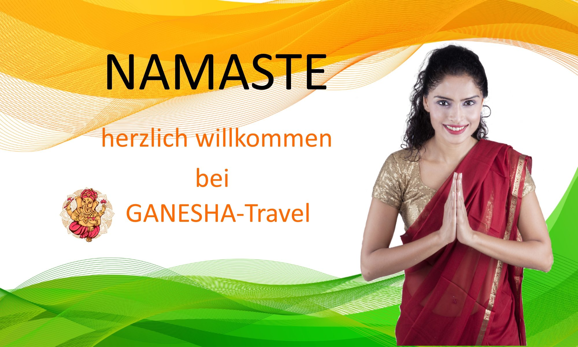 Ganesha-Travel Austria